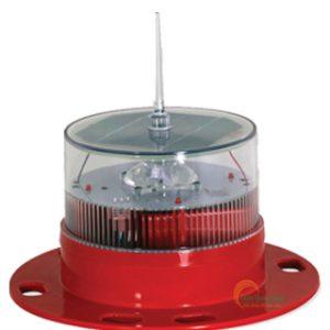 Đèn báo hiệu trên biển SL-60