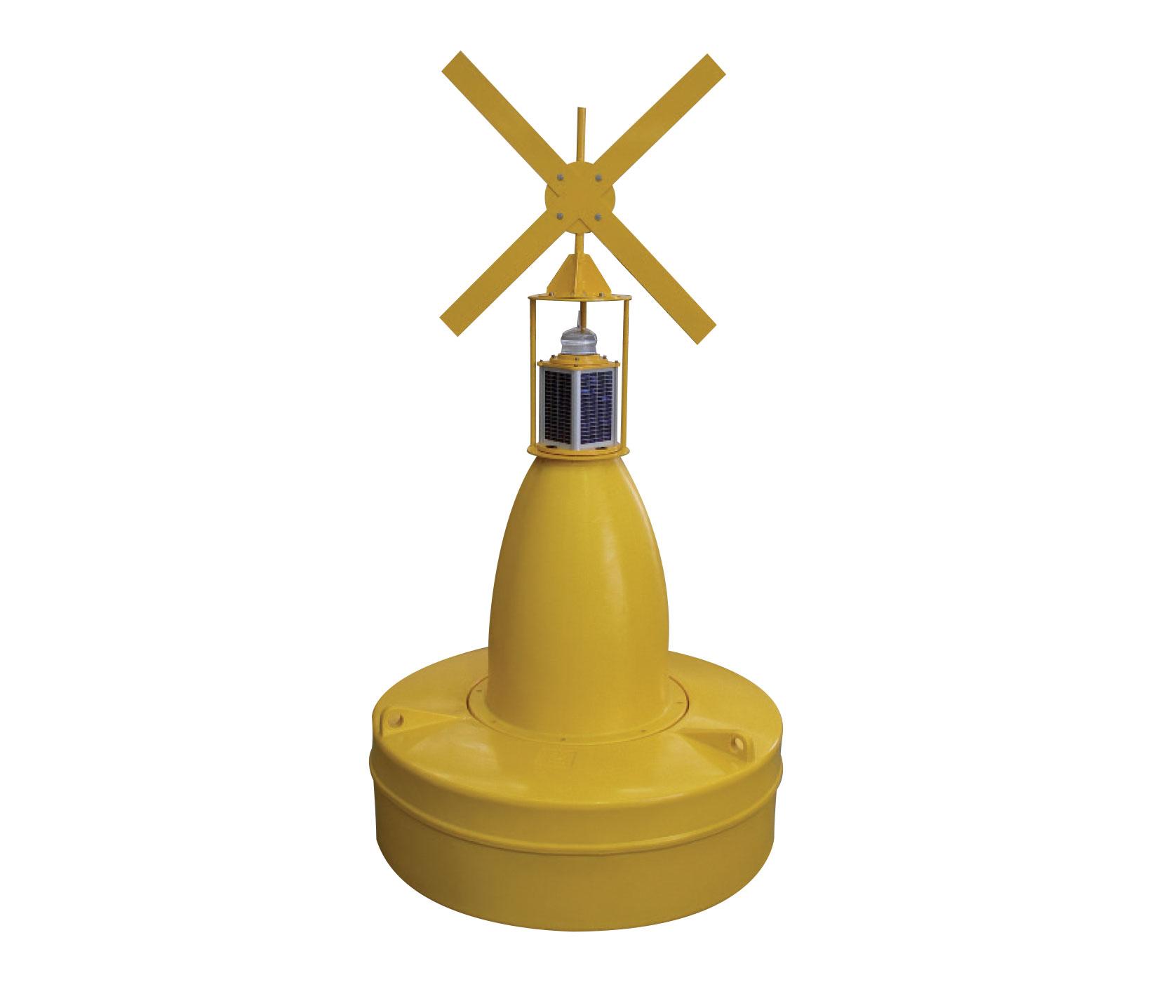 Ý nghĩa của ánh sáng đèn báo phần luồng