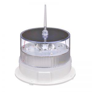 Đèn báo hiệu trên biển SL-60-W